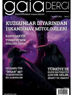 Gaia Dergi 2. Sayı