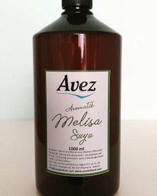 Aromatik Melisa Suyu 1 Lt