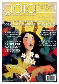 Gaia Dergi 3. Sayı