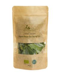 Organik Beyaz Dut Yaprağı Çayı 40 Gr