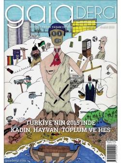 Gaia Dergi 6. Sayı