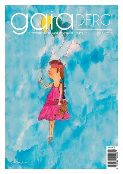 Gaia Dergi 10. Sayı