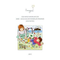Proje Raporu Tasarım Hizmeti / Sayfa