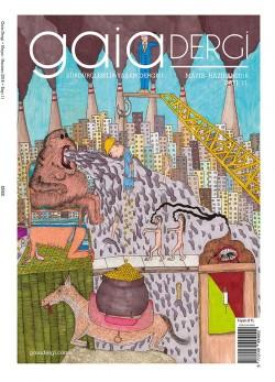 Gaia Dergi 11. Sayı