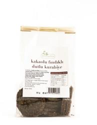 Kakaolu Fındıklı Dutlu Kurabiye