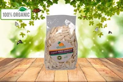 Organik Kabak Çekirdeği - 250 Gr