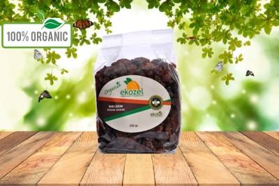 Organik Çekirdeksiz Kuru Üzüm - 250 Gr