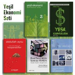 Yeşil Ekonomi Seti