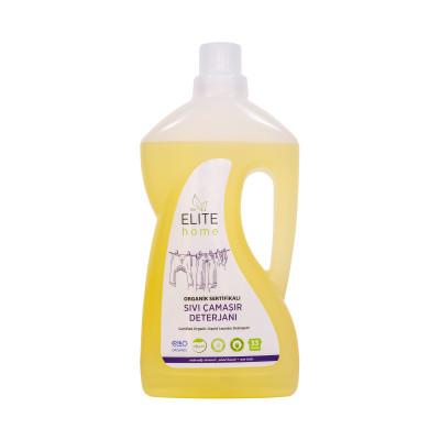 Organik Sertifikalı Sıvı Çamaşır Deterjanı 1Kg