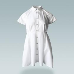 Mary Gömlek Elbise