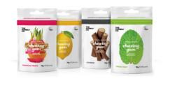 Humble Vegan Doğal Sakız 4Lü Avantaj Paketi