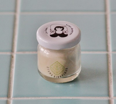 Krem Deodorant