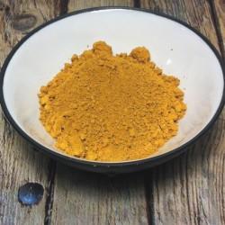 Koyu Sarı Okra Pigment 40 Ml