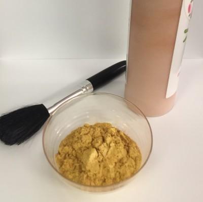 Sarı Altın Mika Pigment 40 Ml