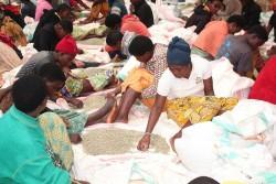 Burundi, Gihere Kirezi
