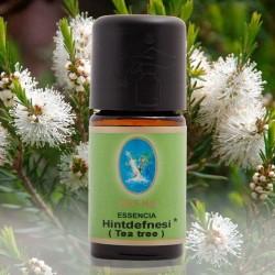 Hint Defnesi Yağı Tea Tree Yağı Organik Çay Ağacı Yağı 5 Ml