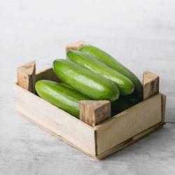 Organik Badem Salatalık 0.5Kg