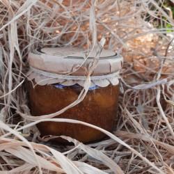 Organik Şekersiz İncir Marmelatı 0.33Cc