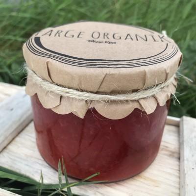 Organik Şekersiz Vişne Marmelatı 0.33Cc