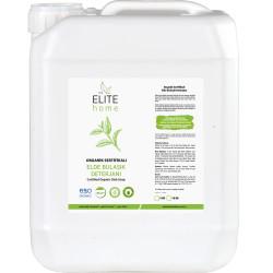 Organik Sertifikalı Elde Bulaşık Deterjanı 5kg