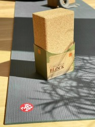 Mantar Yoga Blok