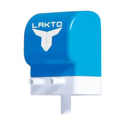 Lakto-Puls Elektronik Pulsatör- Çift Başlık Kartsız Model