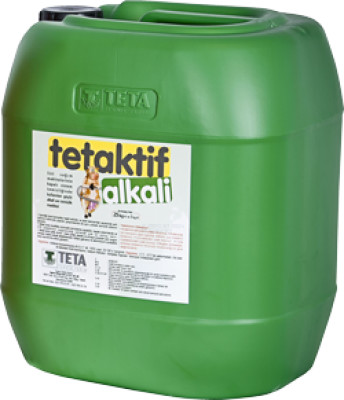 Tetaktif Alkali, 20 L