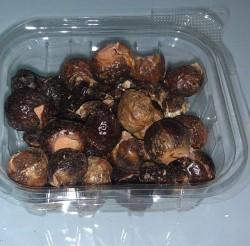 Sabun Cevizi (250 gr)