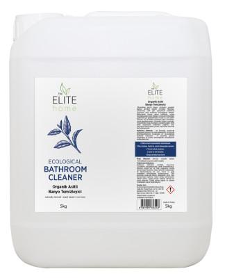 Organik Asitli Banyo Temizleyici 5 Kg