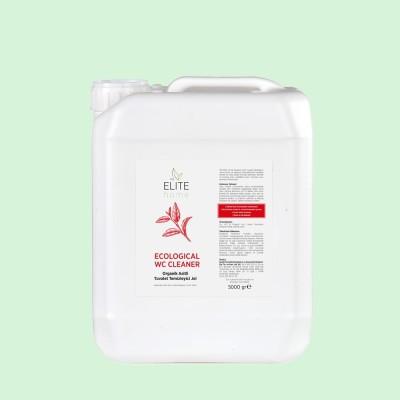 Organik Sertifikalı Tuvalet Temizleyici 5kg