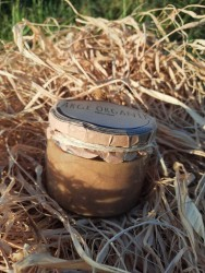Organik Şekersiz Muz Marmelatı 0.33Cc