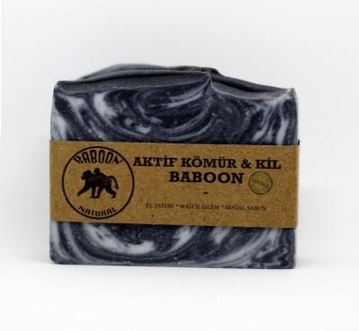 Aktif Kömür Ve Killi Baboon