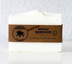 Shealı Baboon