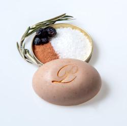 Yoğun Mineralli Patricia - Zeytinyağlı Tuz Ve Kil Sabunu
