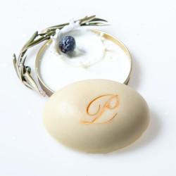 Premium Patricia - Zeytinyağlı Eşek Sütü Sabunu