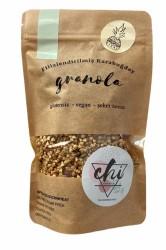 Filizlendirilmiş Karabuğday Granola - Ananaslı