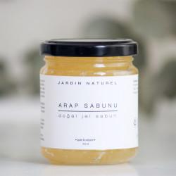 Arap Sabunu | Doğal Jel Sabun