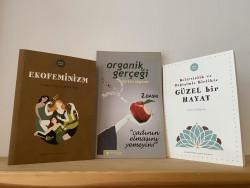 Ekolojik Kitaplar Seti 1