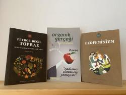 Ekolojik Kitaplar Seti 2