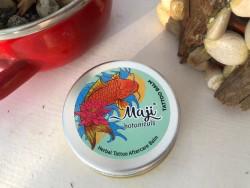 Herbal Tattoo Balm Besleyici&onarıcı Cilt Bakım Kremi