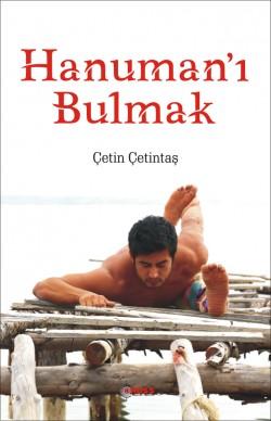 Kitap: Hanuman'ı Bulmak