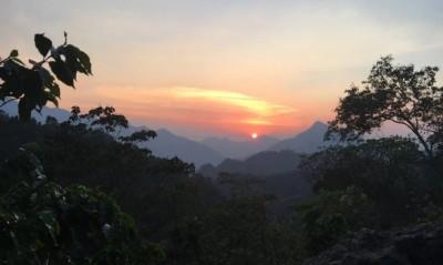 El Penon - Guatelama- 2020