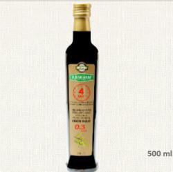 İlhan Sarı Zeytinyağı Erken Hasat (0.3 Asit) 500ml
