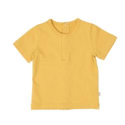 Sırtı Çıtçıtlı Tshirt