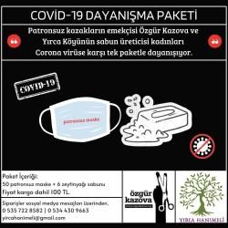 Covid-19 Dayanışma Paketi