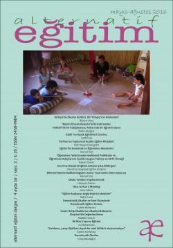 Alternatif Eğitim Dergisi - Alternatif Demokratik Okullar