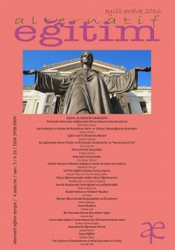 Alternatif Eğitim Dergisi - Alternatif Üniversite