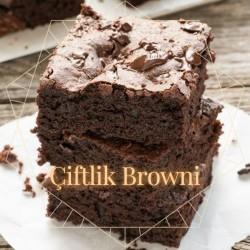 Çiftlik Browni (6 Dilim)