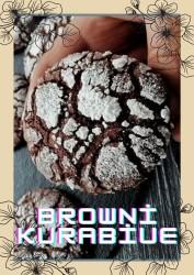 Browni Kurabiye 500 Gr.