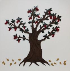 Nar Ağacı Tablo